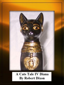 A Cats Tale IV-Diana
