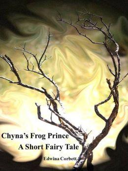 Chyna's Frog Prince