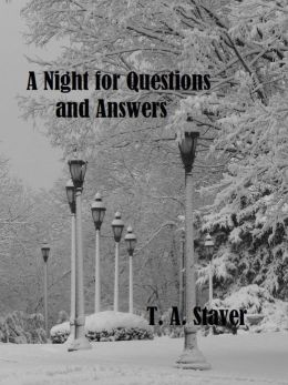 A Night for Questions and Answers