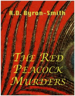 The Red Peacock Murders