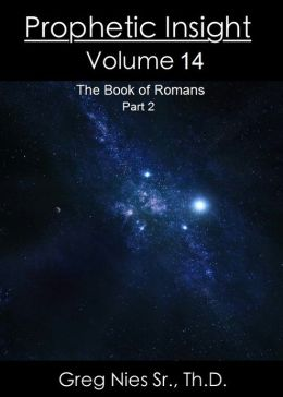Prophetic Insight Volume 14