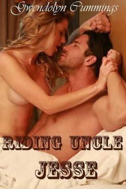 Riding Uncle Jesse