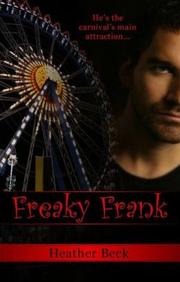 Freaky Frank (Legends Unleashed Vol. 2)