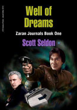 Well of Dreams (Zaran Journals, Book 1)