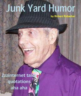 Junkyard Humor