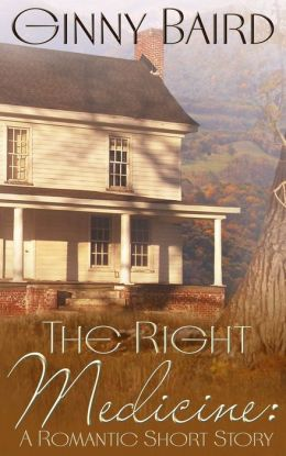 The Right Medicine: Short Story and Novel Sampler