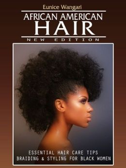 African American Hair & Styling for Black Women