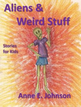 Aliens & Weird Stuff
