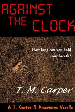 Against the Clock: A J. Carter & Associates Novella