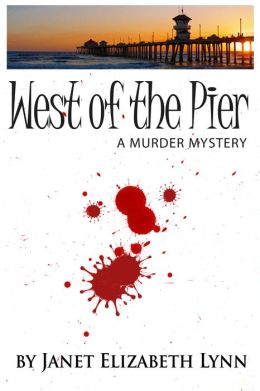 West of the Pier - A Murder Mystery