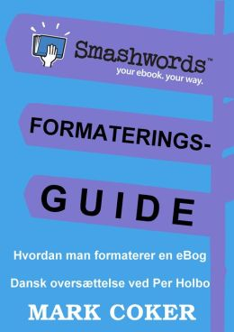 Smashwords Formateringsguide