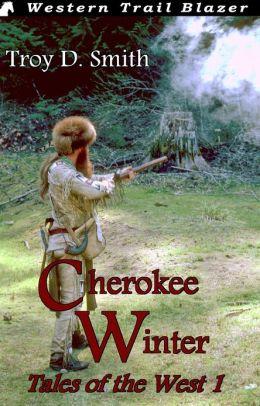 Cherokee Winter
