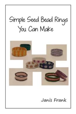 Simple Seed Bead Rings You Can Make