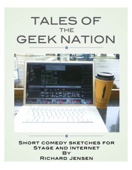 Tales of The Geek Nation