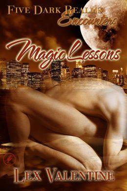 Encounters: Magic Lessons