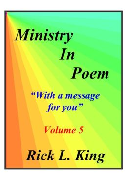Ministry in Poem Vol 5