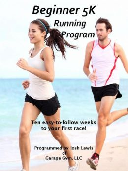 Beginner 5K Running Program