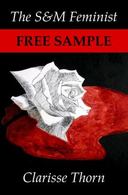 Short Free Sample: The S&M Feminist