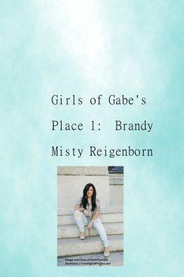 Girls of Gabe's Place 1: Brandy