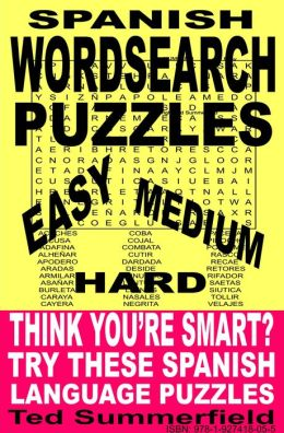 ... Search Puzzles by Ted Summerfield | NOOK Book (eBook) | Barnes & Noble