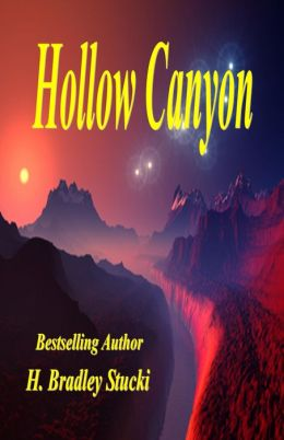 Hollow Canyon