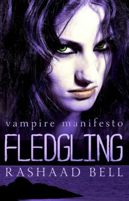 Fledgling (Vampire Manifesto Book Two)