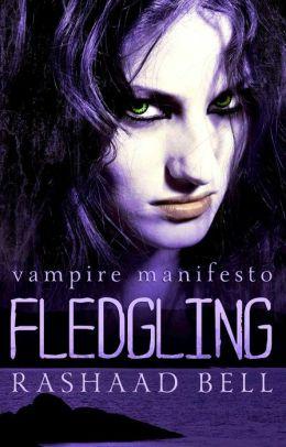 Fledgling (Vampire Manifesto Book Two)