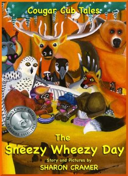 Cougar Cub Tales: The Sneezy Wheezy Day