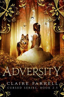 Adversity (Cursed #2.5)