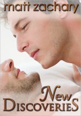 New Discoveries (The New Discoveries Series #1)