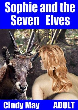 Sophie and the Seven Elves