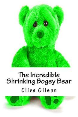 The Incredible Shrinking Bogey Bear