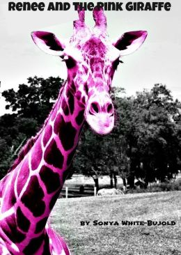 Renee and the Pink Giraffe