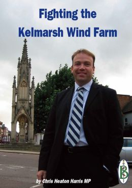 Fighting the Kelmarsh Wind Farm