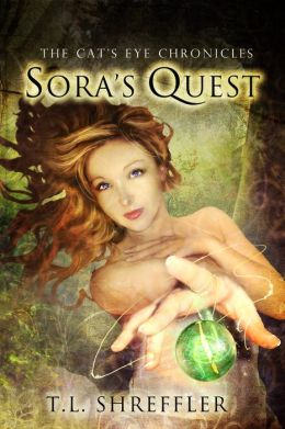 Sora's Quest (The Cat's Eye Chronicles #1)