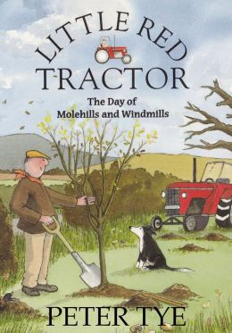 Little Red Tractor: The Day of Molehills and Windmills