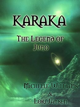 Karaka the Legend of Juno
