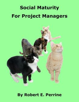 Social Maturity for Project Managers