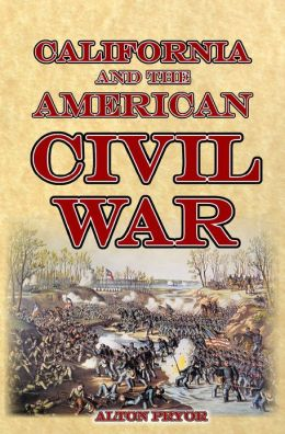 California and the American Civil War