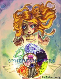 Sphereshifters: Aleph (Story Arcs 1, 2)