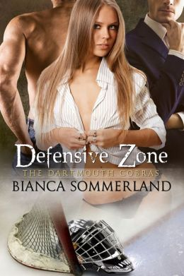 Defensive Zone (The Dartmouth Cobras #2)
