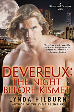 Devereux: The Night Before Kismet