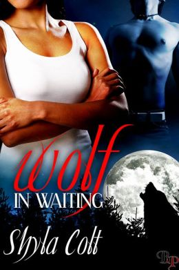 Wolf in Waiting: Blackburn Falls, Book 1