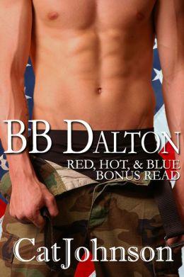 BB Dalton: Under the Covers