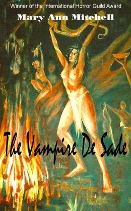 The Vampire De Sade