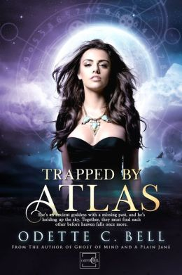 Time's Atlas (Modern Gods Series, #2)