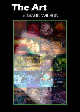 The Art of Mark Wilson