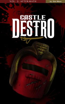 Tales from Castle Destro Volume II: Aftermath