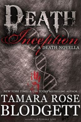 Death Inception (The Death Series, #3)