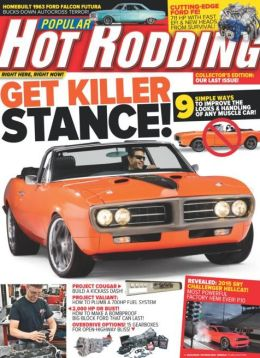 Popular Hot Rodding - September 2014